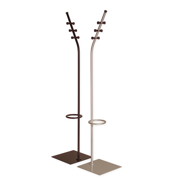 Coat stand LINE-UP | Coat stand by Inno Interior Oy