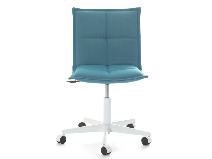 Task chair with 5-Spoke base LAB Z | Chair - Inno Interior Oy