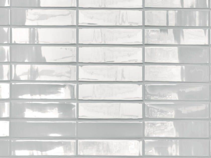 Indoor Ceramic materials wall tiles CERAMICA BIANCA - MUTINA