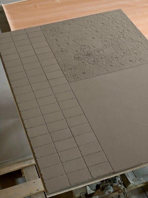 Pavimento rivestimento in gres porcellanato per interni ed - Piastrelle mutina ...