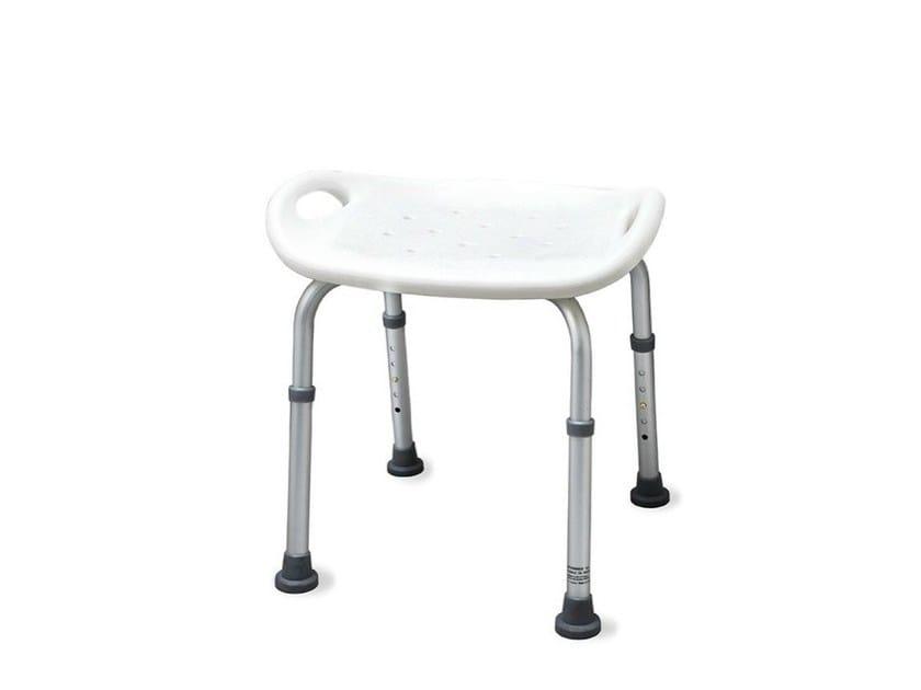 Removable shower Seat SEGGIOLINO DOCCIA - Remail