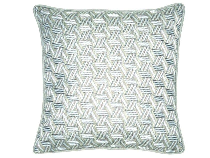 Square cushion MALIBU - LELIEVRE