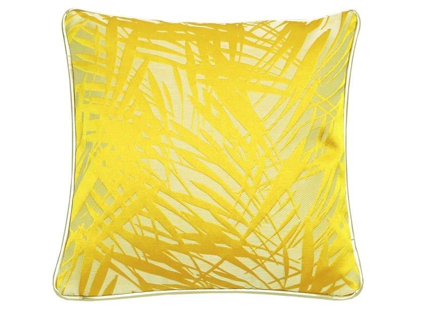 Square Trevira® CS cushion DRIVE - LELIEVRE