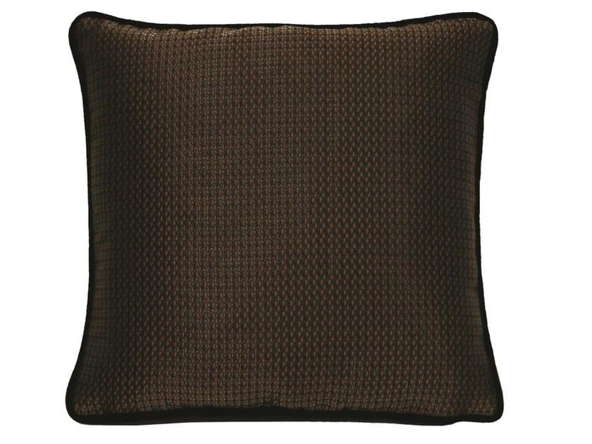Square cushion KEYS ISLAND - LELIEVRE