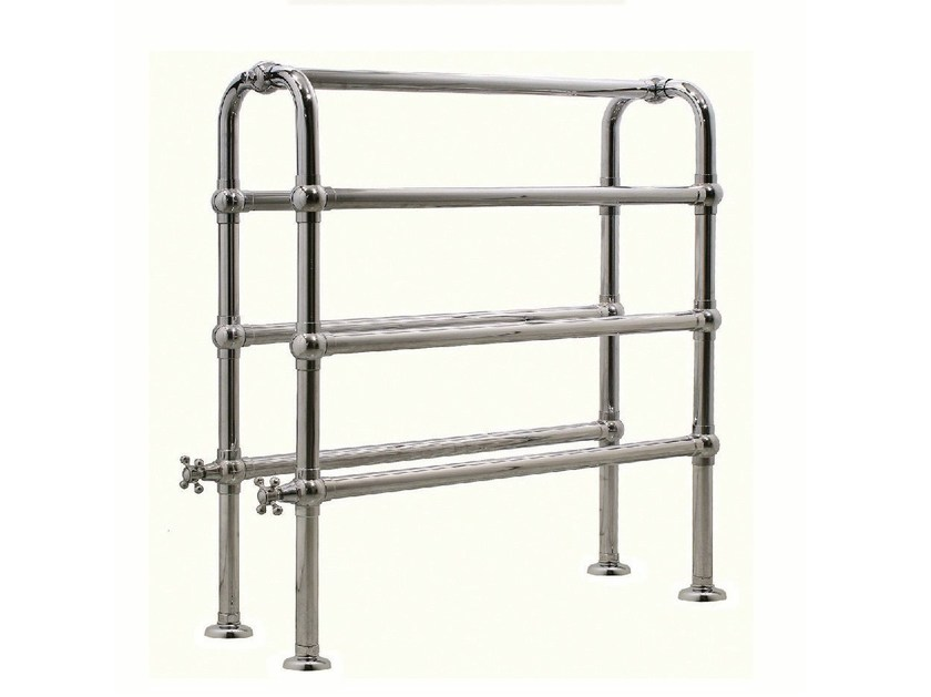 Floor-standing radiator SSCA | Radiator - BLEU PROVENCE