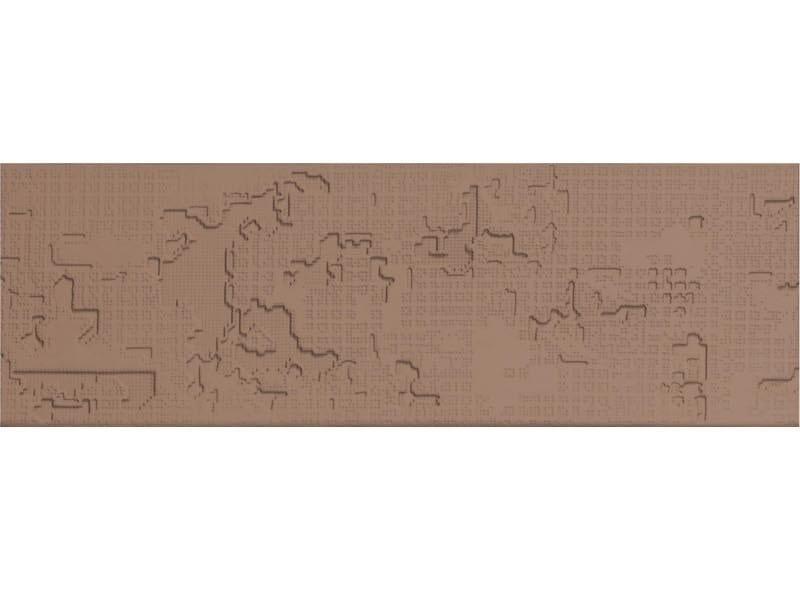 Indoor porcelain stoneware wall/floor tiles BAS-RELIEF CLOUD CIPRIA - MUTINA