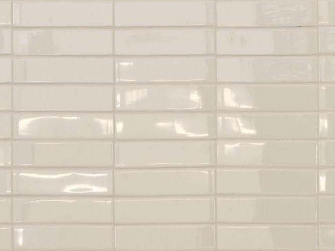 Indoor Ceramic materials wall tiles CERAMICA AVORIO - MUTINA