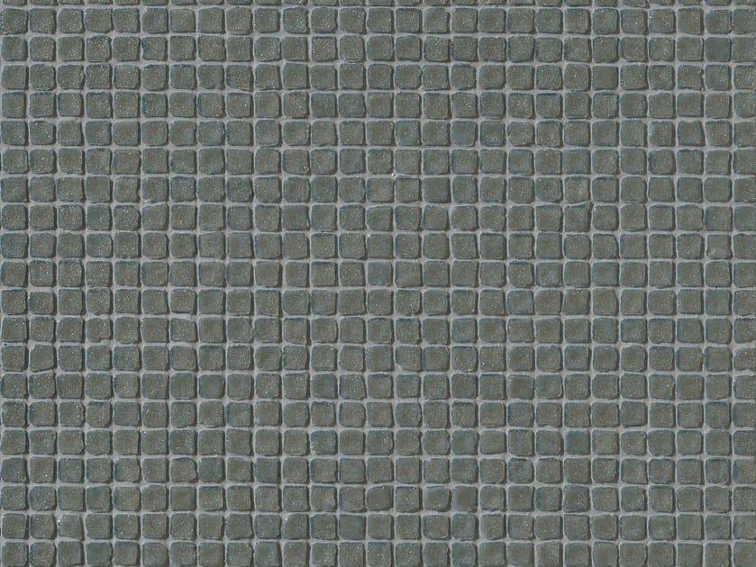 Mosaico in gres porcellanato dechirer glass piombo mutina - Acquisto piastrelle detrazione ...