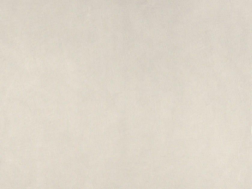 Indoor/outdoor porcelain stoneware wall/floor tiles DECHIRER (LA SUITE) TRACE CALCE - MUTINA