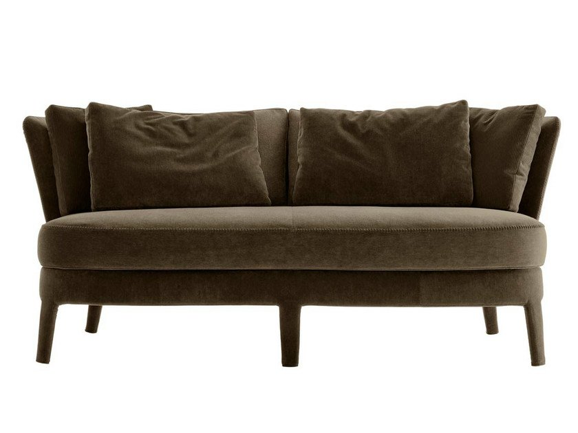 Febo 2 seater sofa by maxalto a brand of b b italia spa for B b italia maxalto sofa