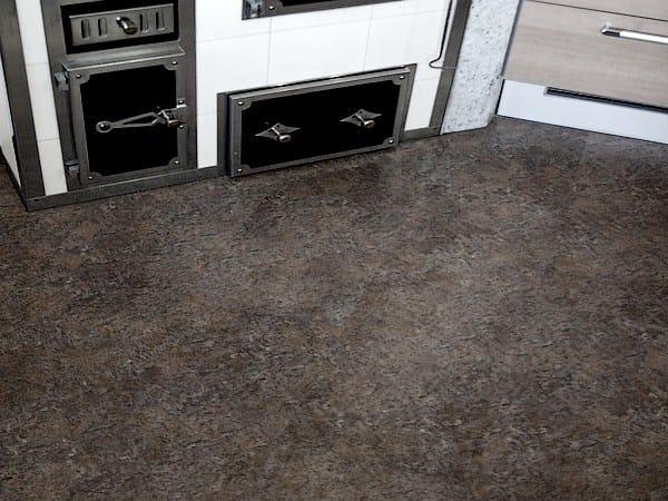 Pavimento vinilico da incollo e flottante optima nanni for Pavimento pvc flottante
