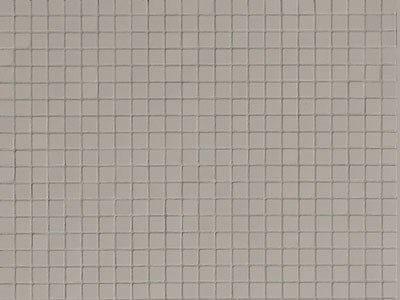 Porcelain stoneware mosaic TEKNOTESSERE CEMENTO - MUTINA
