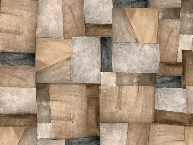 Stone-effect SEW UP by Wall&decò