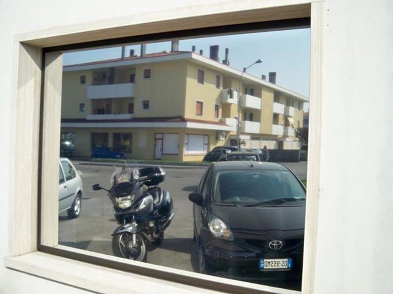 Filtro solare riflettente argento xtrazone silver foster t c - Pellicola a specchio per finestre ...