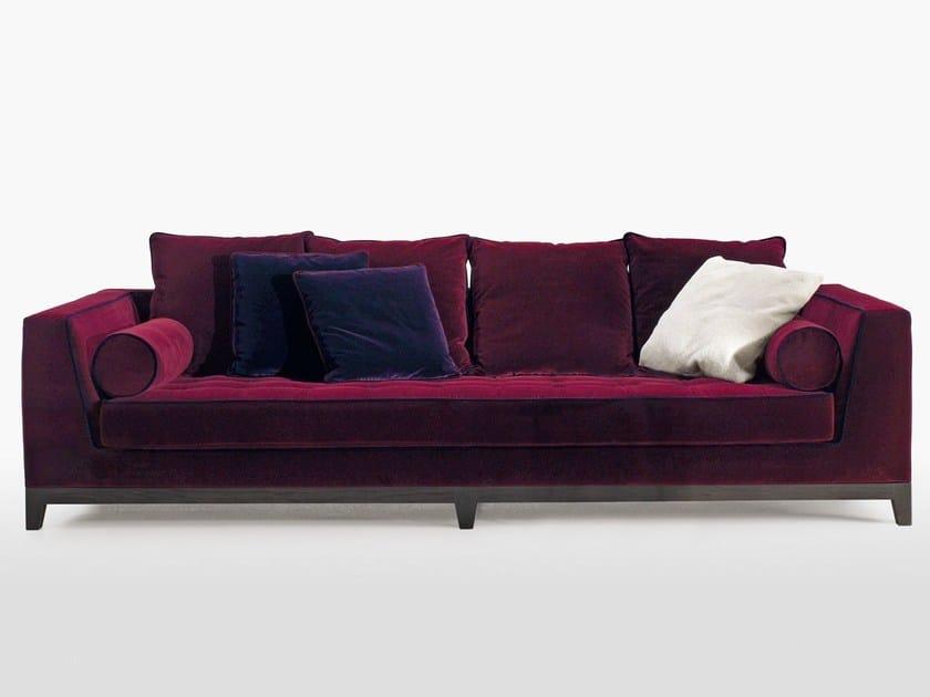 Fabric sofa LUTETIA 2011 - Maxalto, a brand of B&B Italia Spa