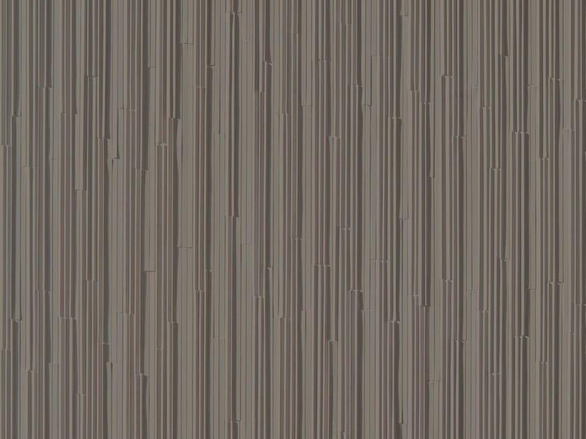 Porcelain stoneware wall tiles PHENOMENON RAIN FANGO - MUTINA