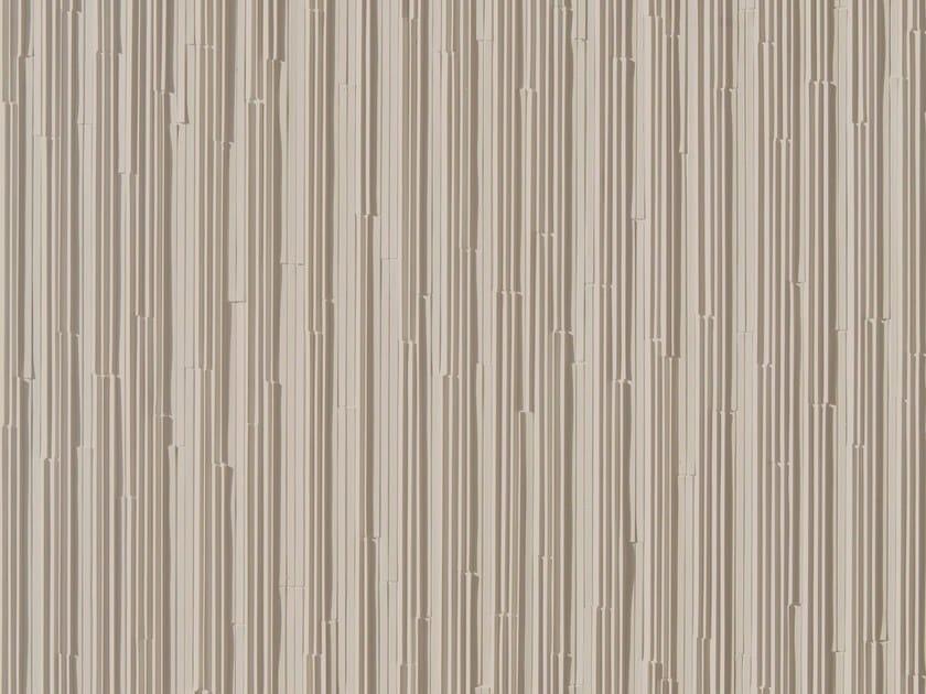 Porcelain stoneware wall tiles PHENOMENON RAIN GRIGIO - MUTINA