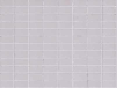 Porcelain stoneware mosaic TEKNOMOSAICO BIANCO - MUTINA
