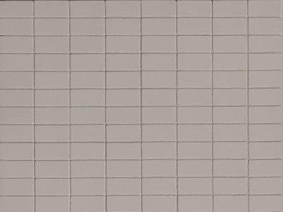 Porcelain stoneware mosaic TEKNOMOSAICO CEMENTO - MUTINA