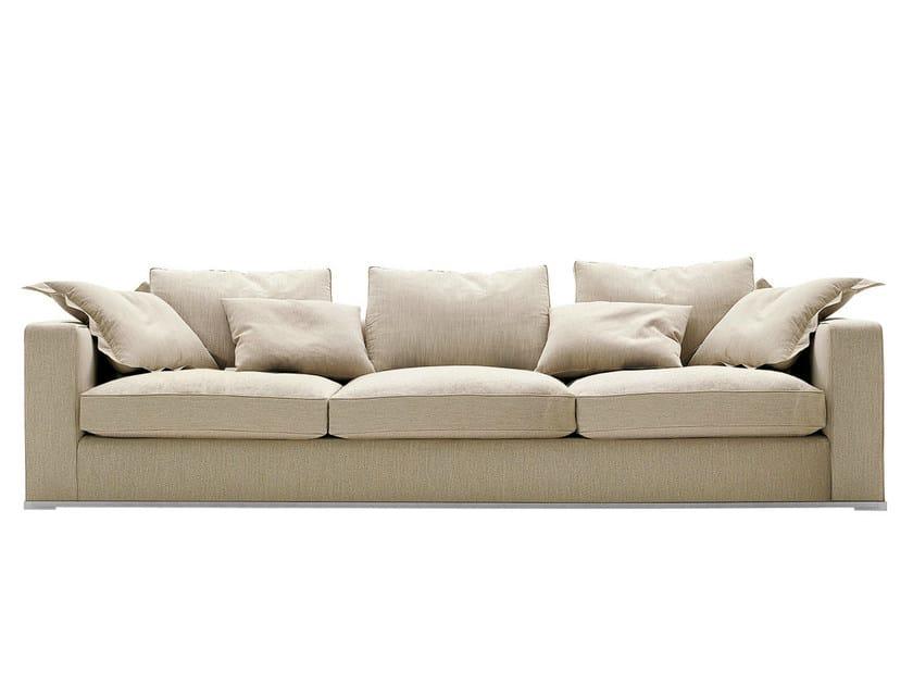 Fabric sofa OMNIA | Sofa - Maxalto, a brand of B&B Italia Spa