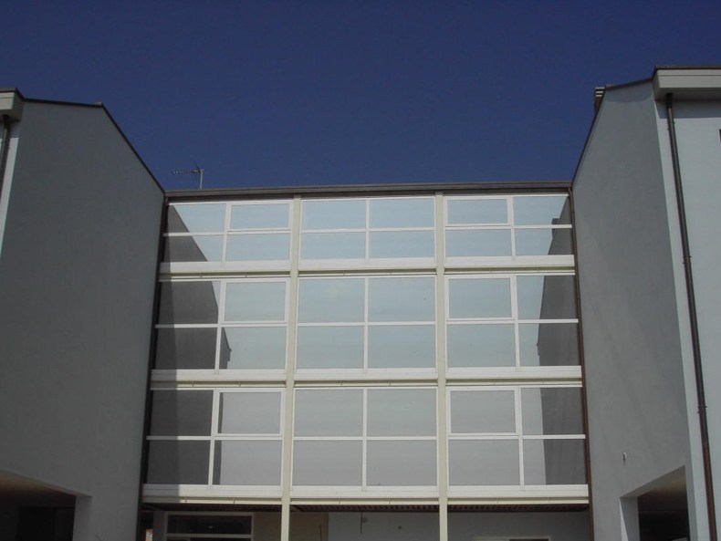 Solar control window film SILVER 20 LOW E - FOSTER T & C