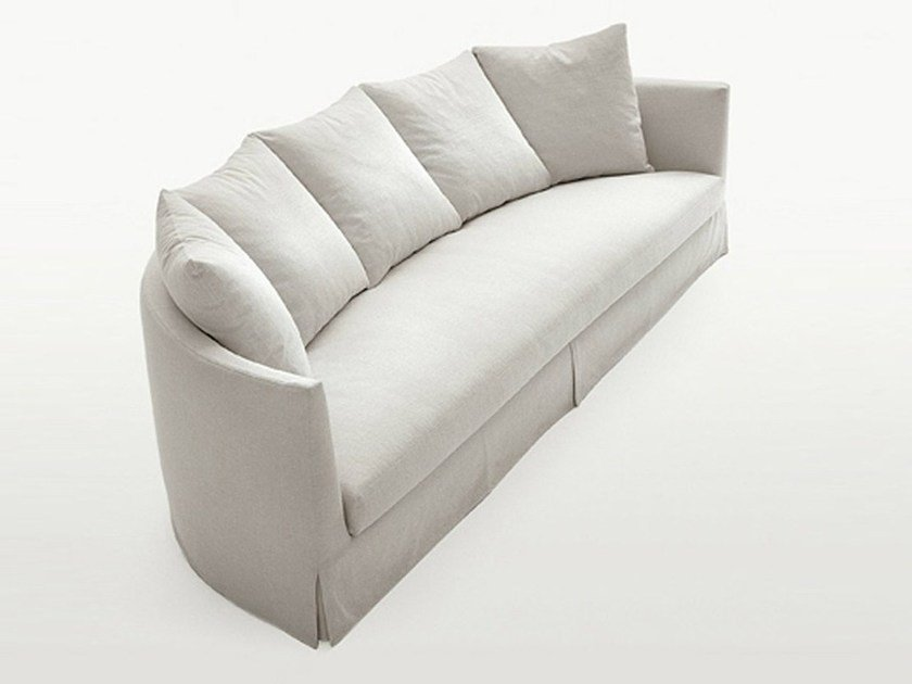 Crono sofa by maxalto a brand of b b italia spa design for B b italia maxalto sofa
