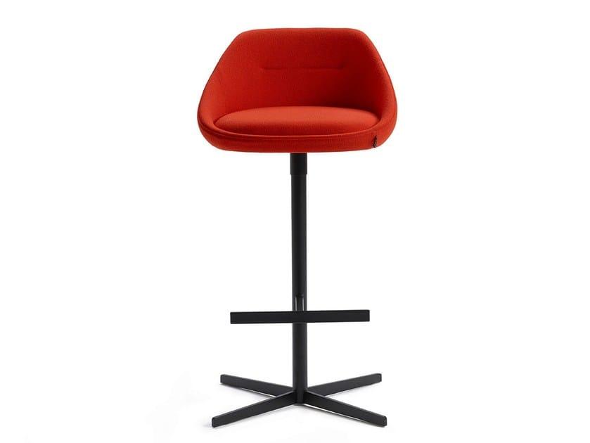 Bar stool EZY BAR STOOL - Offecct