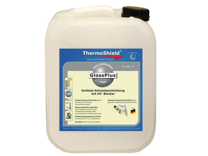 ThermoShield GlossPlus - TECNOVA GROUP®