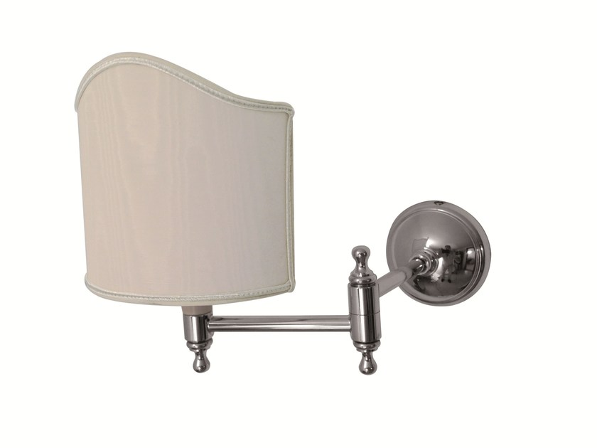 Bathroom wall lamp ABA02 | Bathroom wall lamp - BLEU PROVENCE