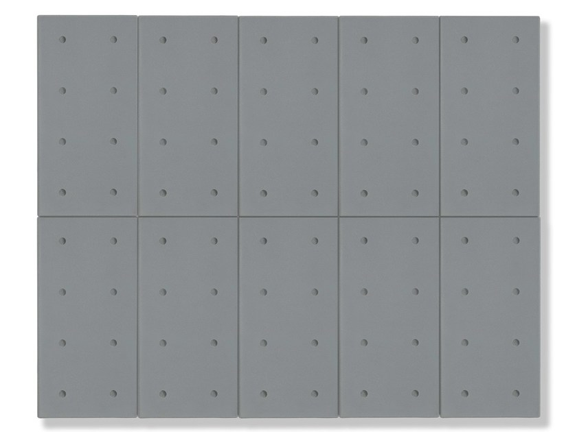 Acoustic panel SOUNDWAVE® ANDO - Offecct