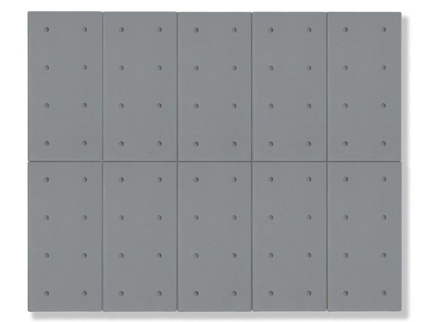 Acoustic panel SOUNDWAVE® ANDO by Offecct