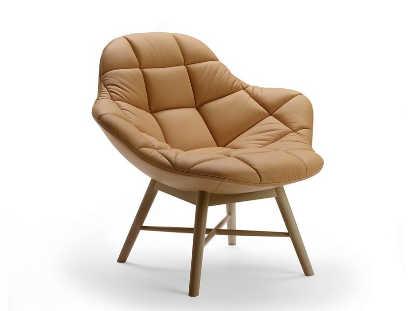 Easy chair PALMA by Offecct