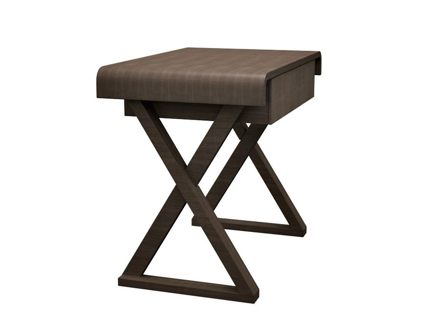 Rectangular oak coffee table SIDUS | Coffee table - Maxalto, a brand of B&B Italia Spa