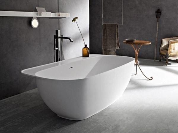 Design Tecnoril® bathtub VASCA SOFT | Bathtub - Cerasa