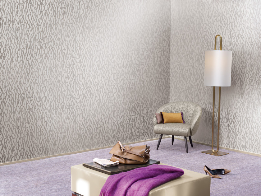 Nonwoven wallpaper GOLDEN RAIN - Zimmer + Rohde
