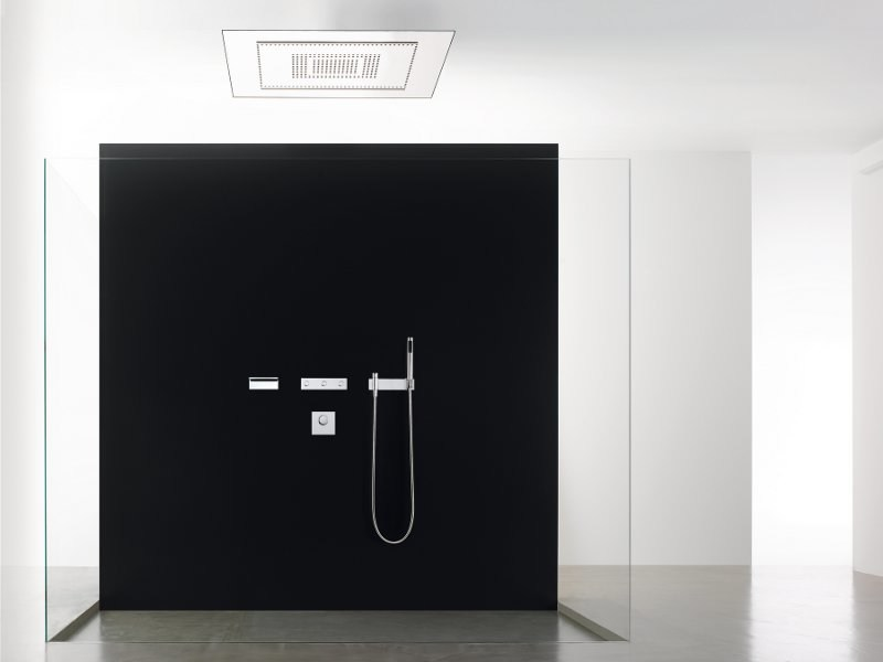 Overhead shower BALANCE MODULES - Dornbracht