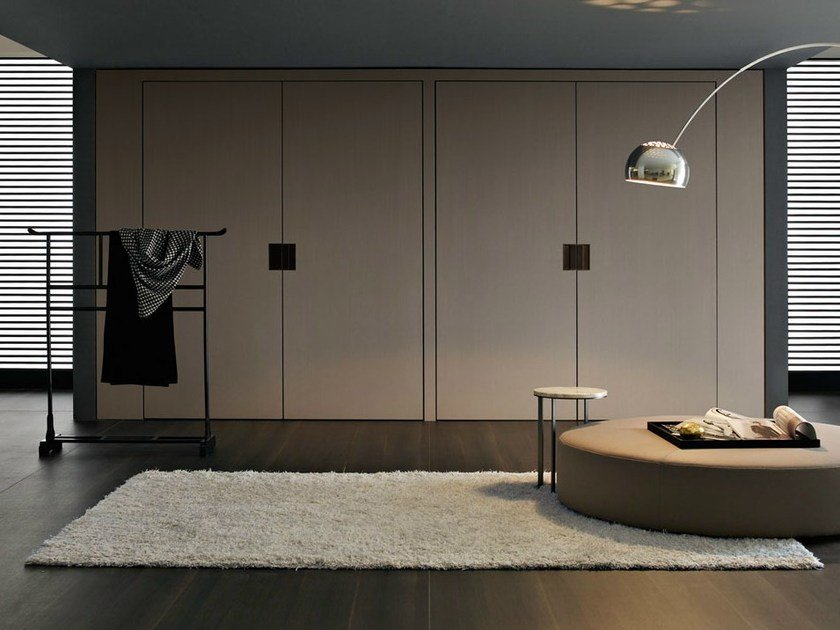 walk in wardrobe backstage by b b italia design antonio citterio. Black Bedroom Furniture Sets. Home Design Ideas