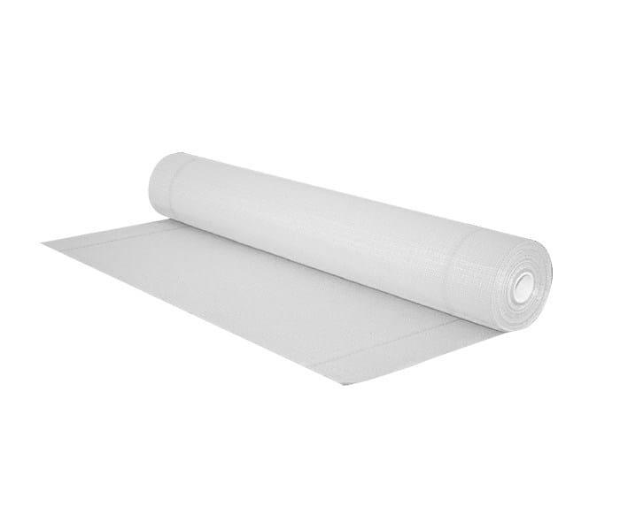 Glass-fibre Mesh and reinforcement for insulation RETE PER CAPPOTTO 150 GR. - S.T.S. POLISTIROLI