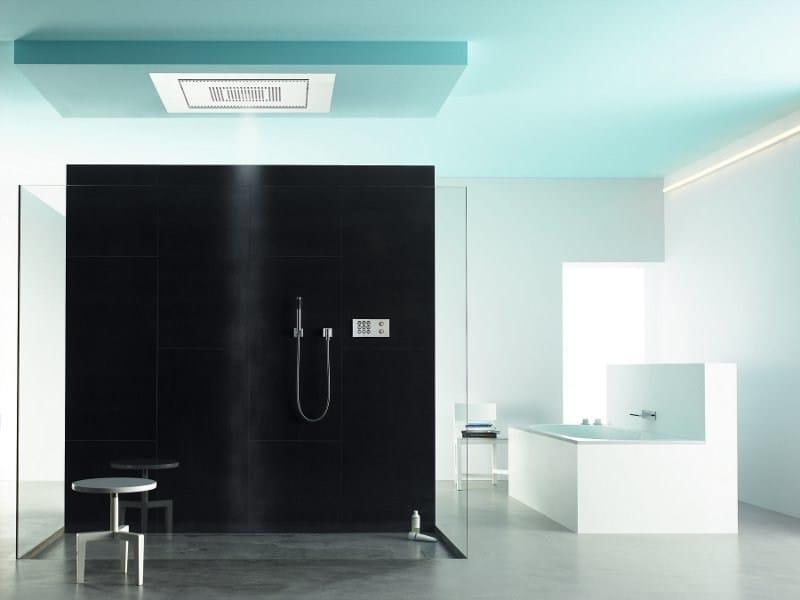Overhead shower TRANSFORMING WATER - Dornbracht