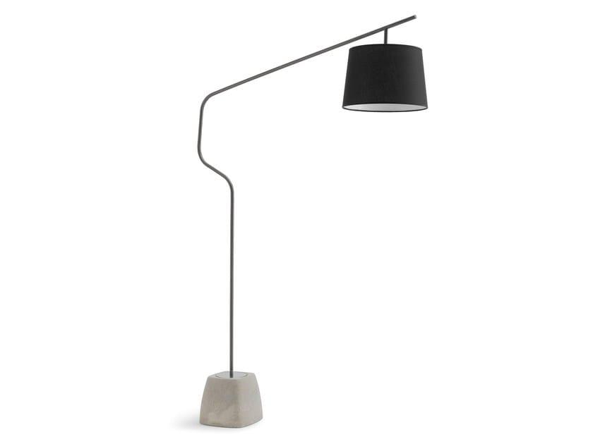 Floor lamp URBAN-LG | Lampada da terra - DOMITALIA