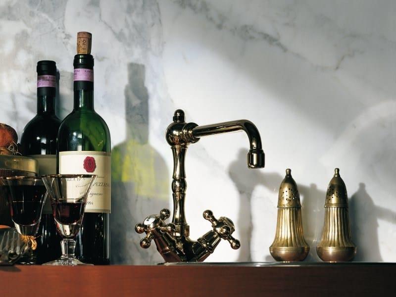 Classic style kitchen tap MADISON / MADISON FLAIR - Linea cucina - Dornbracht
