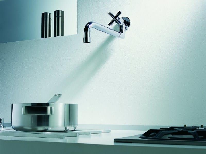 Classic style kitchen tap TARA | Kitchen tap - Dornbracht
