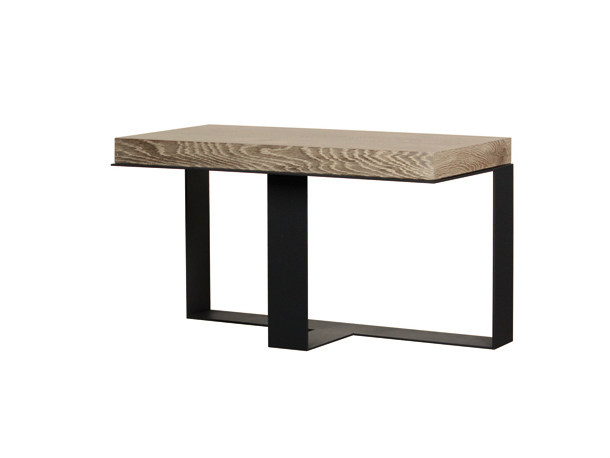 Rectangular coffee table for living room BUFFALO | Coffee table - Ph Collection