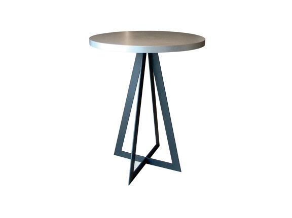 Round high table BARON BAR | High table by Ph Collection