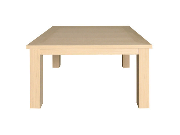 Square dining table TOSCANE | Table - Ph Collection