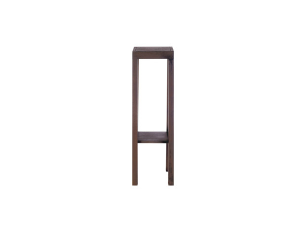 Square high side table SIMPLE | High side table by Ph Collection