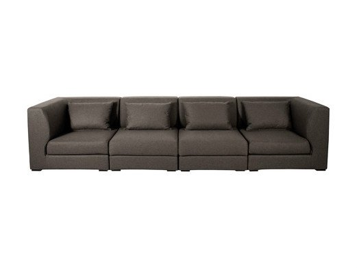 Sectional modular sofa TRULLI | Sofa - Ph Collection