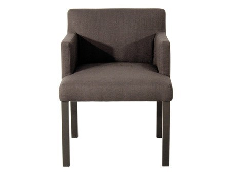 Chair with armrests BRADLEY | Chair - Ph Collection