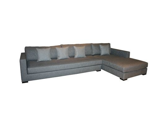 Corner 4 seater sofa LEMAN | Sofa - Ph Collection