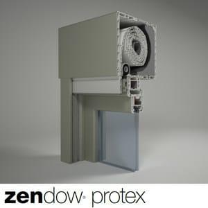 ZENDOW Protex - DECEUNINCK ITALIA